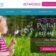 PediaPlex Website
