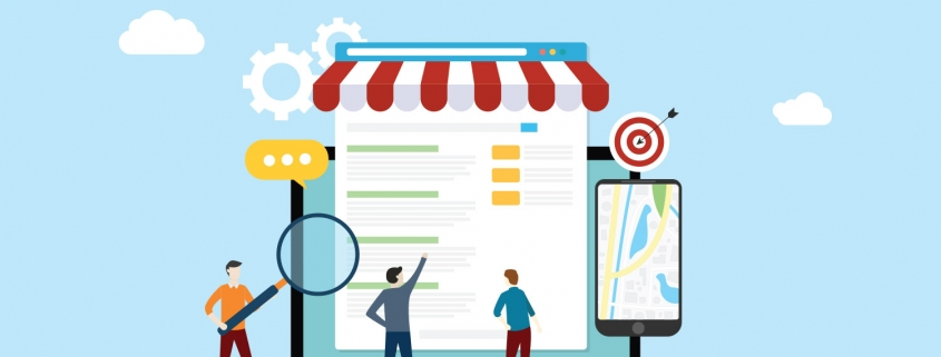 Local SEO and Lead Generation